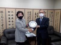 산학경영대상 사회공헌부문 대상 수상자 케이케…